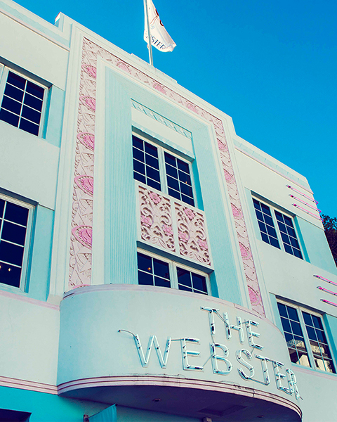 The Webster Miami Beach